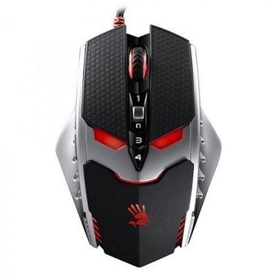 A4 Tech Bloody TL80A Siyah Lazer Gaming Mouse