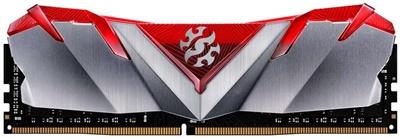 XPG 16GB Gammix D30 3000mhz CL16 DDR4  Ram (AX4U3000316G16A-SR30)