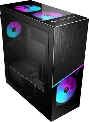 MSI MPG Sekira 500X Tempered Glass RGB USB 3.0 ATX Mid Tower Kasa