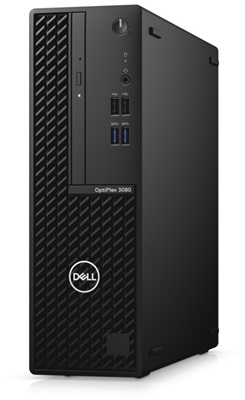 Dell Optiplex 3080SFF i5-10500 8GB 1TB  Dos Masaüstü PC