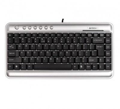 En ucuz A4 Tech KL5UP X-Slim Türkçe F  USB Klavye Fiyatı