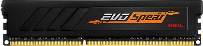 En ucuz GeIL 16GB(2x8) Evo Spear AMD Edition 3200mhz CL16 DDR4  Ram (GASB48GB3200C16ASCX2) Fiyatı
