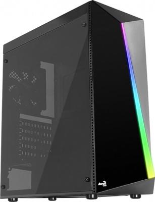 Aerocool Shard 500W 80+ RGB USB 3.0 ATX Mid Tower Kasa
