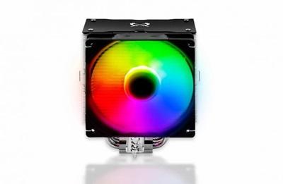 Scythe Kotetsu Mark II ARGB 120 mm Intel-AMD Uyumlu Hava Soğutucu