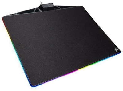 Corsair MM800 Polaris Cloth Edition RGB Medium Gaming MousePad