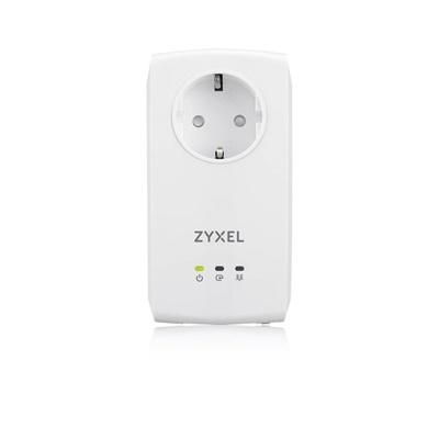 Zyxel PLA-5256 2 Portlu Powerline Adaptör
