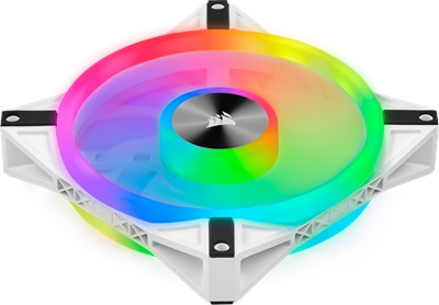 En ucuz Corsair iCUE QL140 RGB 140 mm Fan(2'li Set)  Fiyatı
