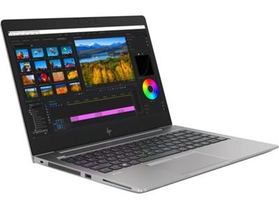En ucuz HP ZBook 14U i7-8550U 16GB 512GB SSD  Windows 10 Pro Workstation Notebook Fiyatı