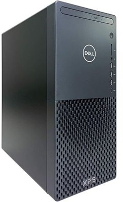 Dell XPS 8940 i7-10700 16GB 2TB 512GB SSD 6GB RTX2060 Windows 10 Pro Masaüstü PC