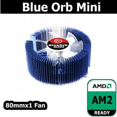 Thermaltake Blue Orb Mini 80 mm AMD Uyumlu Hava Soğutucu