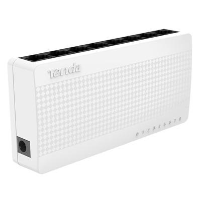 Tenda S108 8 Port 10/100  Switch