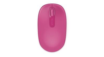 Microsoft 1850 Fuşya  Kablosuz Mouse
