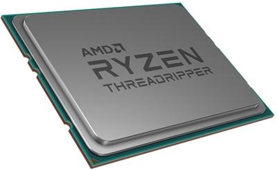 AMD Ryzen Threadripper PRO 3995WX 2.70 Ghz 64 Çekirdek 288MB sWRX80 7nm İşlemci (Tray)