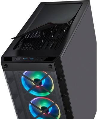 corsair-icue-465x-rgb-tempered-glass-siyah-mid-tower-kasa-0