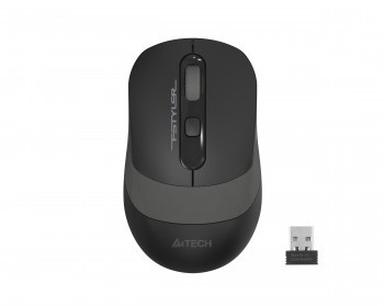 En ucuz A4 Tech FG10 Gri  Kablosuz Mouse Fiyatı