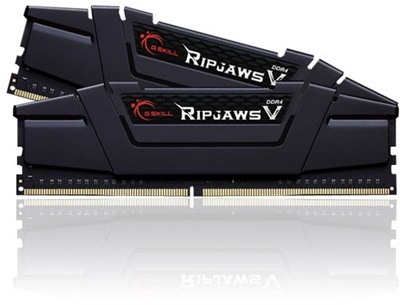 G.Skill 32GB(2x16) Ripjaws V 4000mhz CL18 DDR4  Ram (F4-4000C18D-32GVK)