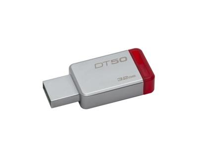Kingston 32GB DT 50 USB 3.1 DT50/32GB USB Bellek