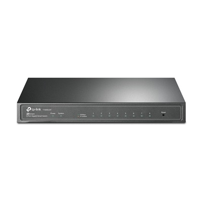 Tp-Link TL-SG2008 8 Port Gigabit Yönetilebilir Switch