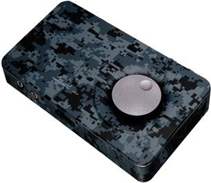 Asus Xonar U7 Echelon 7.1 Kanal USB Gaming Ses Kartı