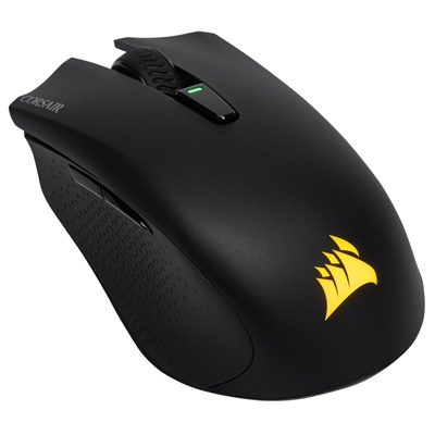 Corsair Harpoon RGB Siyah Kablosuz Optik Gaming Mouse