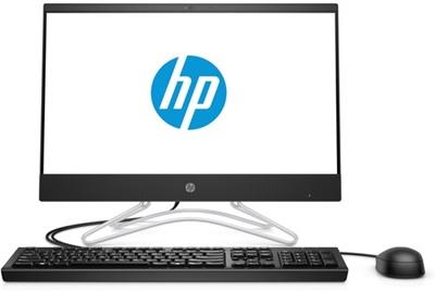 En ucuz HP 3VA48EA i3-8130 128GB SSD 21.5 Windows 10 Pro AIO PC Fiyatı