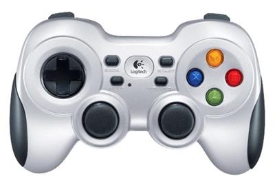 Logitech F710 PC GamePad