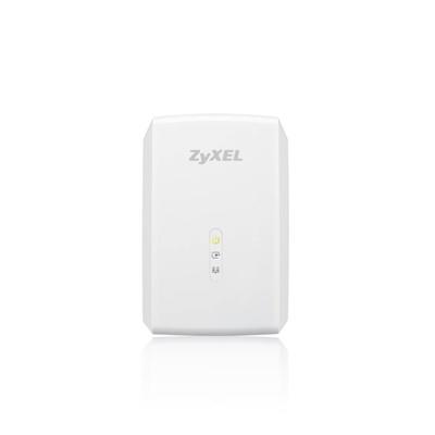 Zyxel PLA-5206 1 Portlu Powerline Adaptör