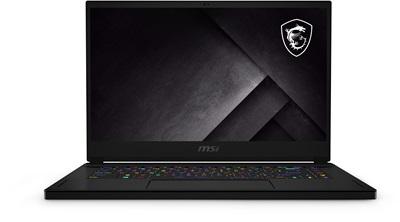 MSI GS66 Stealth 10UG-076TR i7-10870H 32GB 1TB SSD 8GB RTX3070 Max-Q 15.6 Windows 10 Oyuncu Notebook
