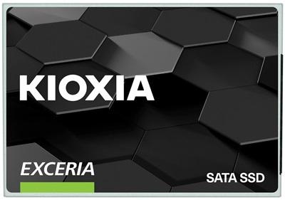 En ucuz Kioxia 960GB Exceria Okuma 555MB-Yazma 540MB SATA SSD (LTC10Z960GG8) Fiyatı