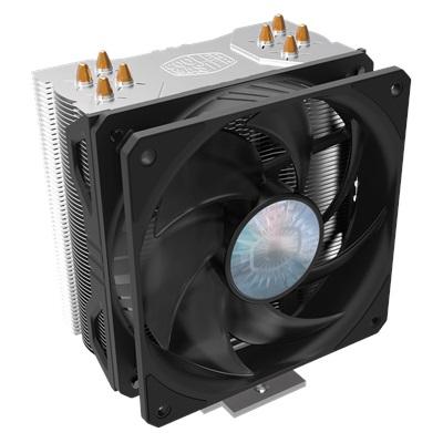 Cooler Master Hyper 212 Evo V2 120 mm Intel-AMD Uyumlu Hava Soğutucu