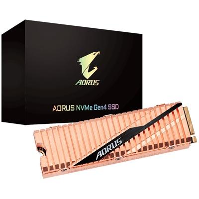 Gigabyte 1TB  Okuma 5000MB-Yazma 4400MB M.2 SSD (GP-ASM2NE6100TTTD)