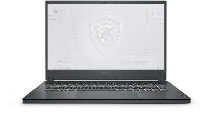 MSI WS66 11UKT-262TR i7-11800H 32GB 1TB SSD 6GB RTXA3000 15.6 Windows 10 Pro Notebook