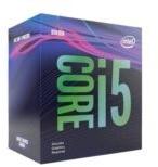 Intel Core i5 9400 2.9 GHz 6 Çekirdek 9MB 1151p v2 14nm İşlemci