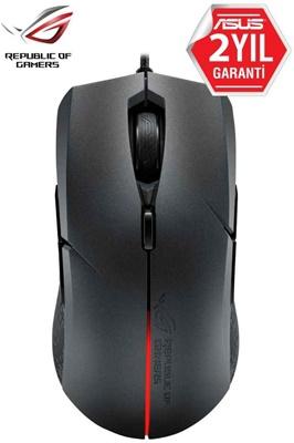 Asus ROG Strix Evolve Siyah Optik Gaming Mouse