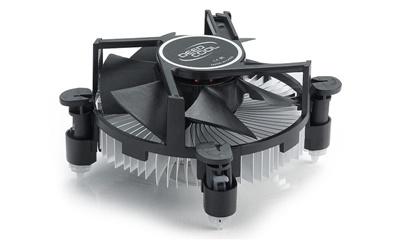 Deep Cool CK-11509 92 mm Intel Uyumlu Hava Soğutucu