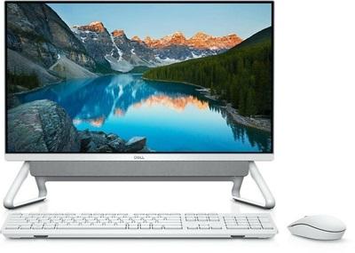 En ucuz Dell S35D256WP81C i5-1135 8GB 1TB 256GB SSD 2GB MX330 23.8 Windows 10 Pro AIO PC Fiyatı
