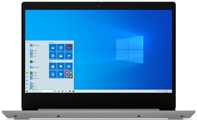 Lenovo IP3 81W00057TX Ryzen 3 3250G 4GB 256GB SSD 14 Dos Notebook