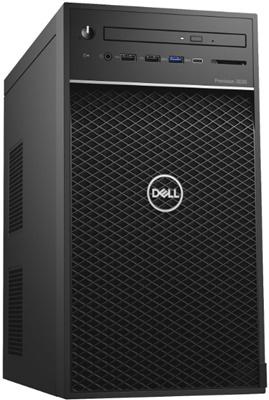 En ucuz Dell T3630 OMEGA Xeon E-2136 16GB 1TB 256GB SSD 5GB P2000 Windows 10 Pro Workstation PC Fiyatı