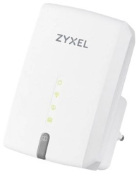 Zyxel WRE6602 AC1200 300Mbps 1 Port Menzil Genişletici