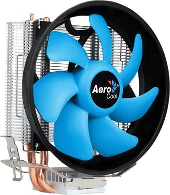 Aerocool Verkho2 Plus 120 mm Intel-AMD Uyumlu Hava Soğutucu