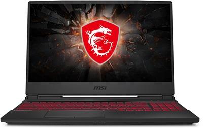 En ucuz MSI GL65 Leopard 10SCXR-061XTR i5-10300H 8GB 256GB SSD 4GB GTX1650 15.6 Dos Notebook  Fiyatı