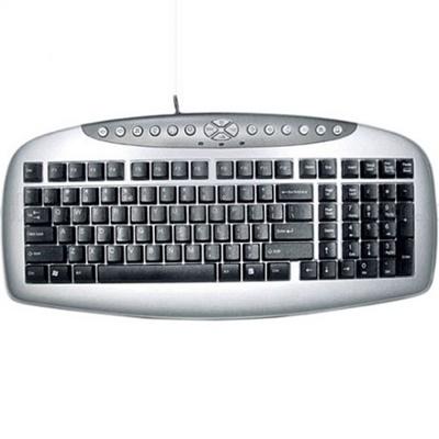 En ucuz A4 Tech KB-21 Türkçe F  USB Klavye Fiyatı