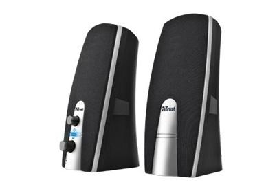 En ucuz Trust Mila 16697 1+1 USB Hoparlör  Fiyatı