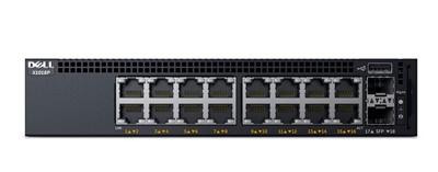 En ucuz Dell DELLEMC-X1018P 16 Port Gigabit Yönetilebilir Switch Fiyatı