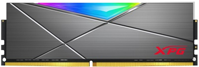 En ucuz XPG 8GB Spectrix D50 RGB 3000mhz CL16 DDR4  Ram (AX4U300038G16A-ST50) Fiyatı