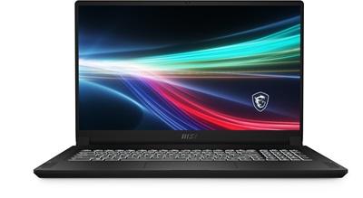 MSI Creator 17 B11UE-421TR i7-11800H 32GB 1TB SSD 6GB RTX3060 17.3 Windows 10 Gaming Notebook