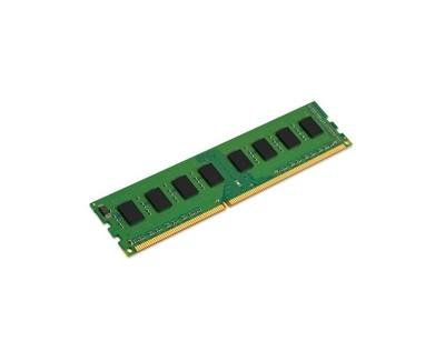 Kingston 4GB 1333mhz CL9 DDR3  Ram (KVR13N9S8/4)
