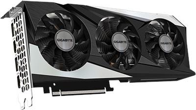 Gigabyte GeForce RTX 3060 Ti Gaming OC 8GB GDDR6 256 Bit Ekran Kartı
