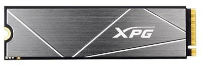XPG 1TB Gammix S50 Lite Okuma 3900MB-Yazma 3200MB M.2 SSD (AGAMMIXS50L-1T-C)