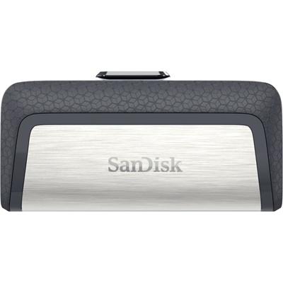 Sandisk 128GB Ultra Dual Drive USB 3.0 SDDDC2-128G-G46 USB Bellek